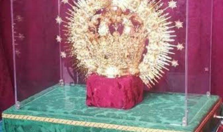 Asamblea general de hermandades del Rocío y entrega de las Coronas del Amor!