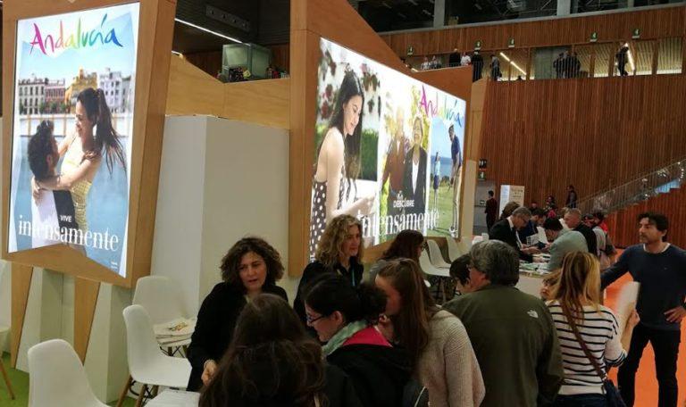 Islantilla, Isla Cristina y Lepe acuden a la Feria de Turismo y el Tiempo Libre de Bibao (Expovacaciones)