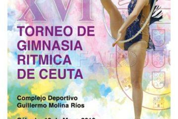 El club de gimnasia ritmica la higuerita, se desplazara a tierras Ceutí para competir en el
