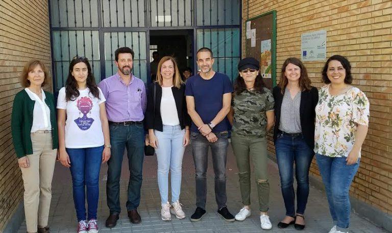 El ayuntamiento de Isla Cristina acoge un proyecto sobre padres con hijos conflictivos