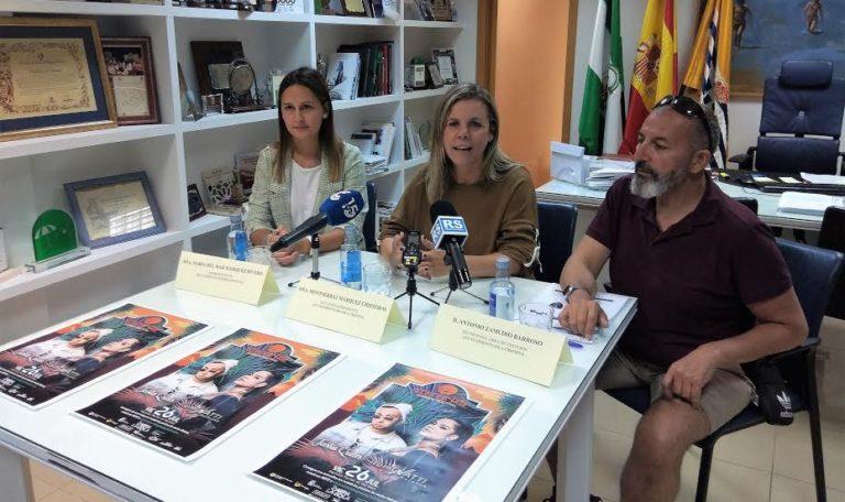 Isla Cristina presenta algunos de los eventos preparados para la agenda estival