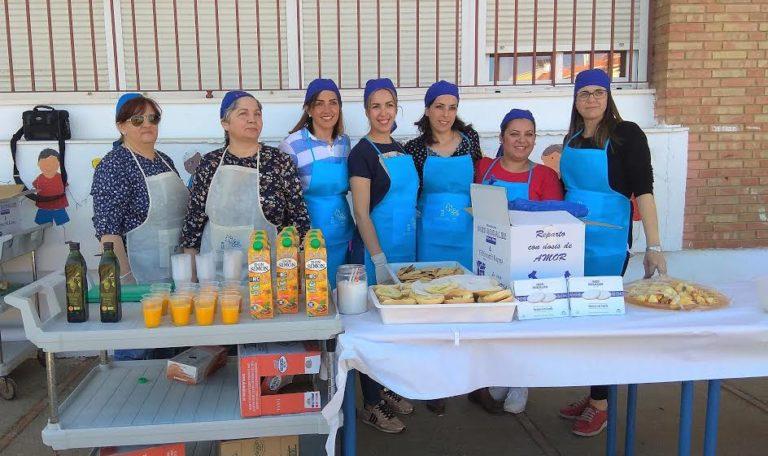 Más de 3.000 alumnos isleños disfrutarán de un desayuno saludable