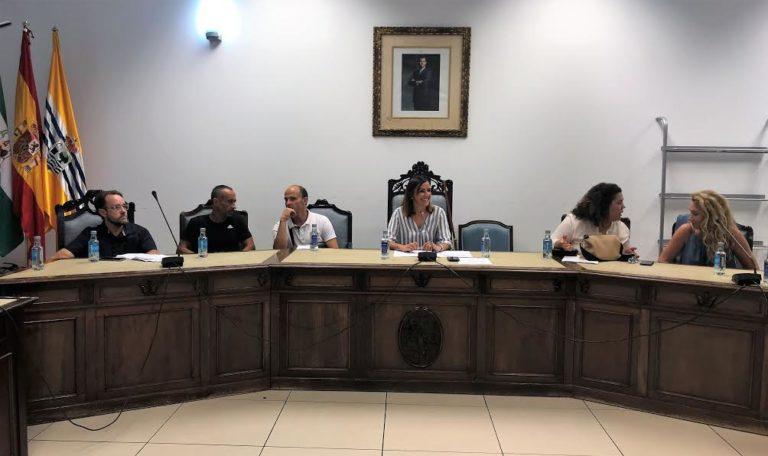 Se celebra el último Consejo Municipal Escolar del curso 2018/19