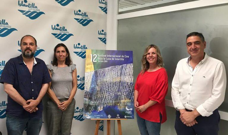 El Festival de Islantilla presenta el cartel oficial de su XII edición