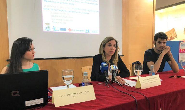 XVI Jornadas Interculturales en Isla Cristina para concienciar sobre la inmigración