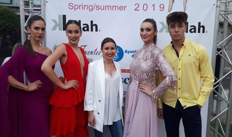 Macarena Castro vuelve a triunfar en Huelva