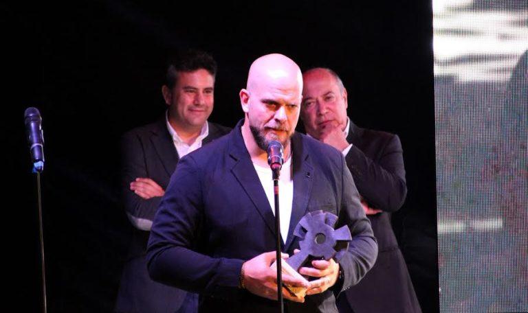 Gala de Inauguración del XII Festival de Islantilla y entrega del Premio 'Francisco Elías' póstumo a Narciso Ibáñez Serrador